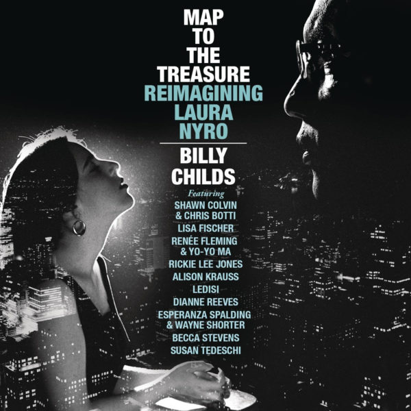 Billy Childs and Laura Nyro project September 2014 Henson