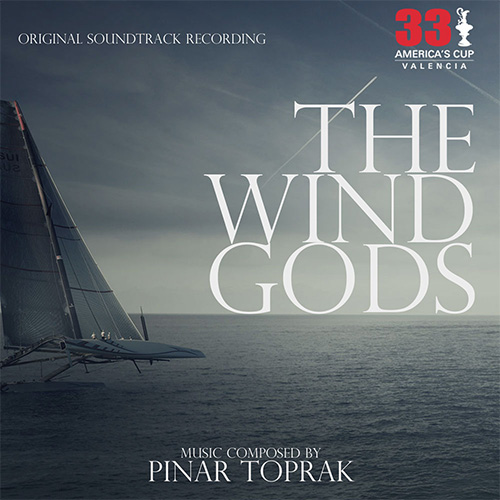 The Wind Gods Videos (Music Composed by Pinar Toprak)