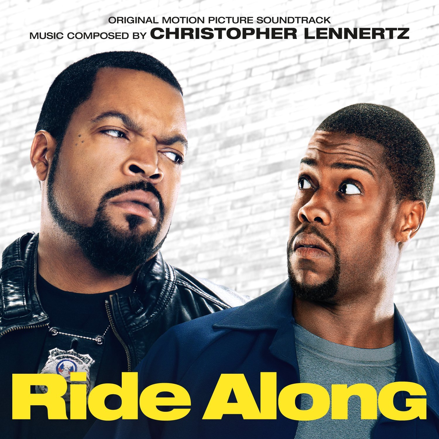Ride Along (Music Composed by Christopher Lennertz)