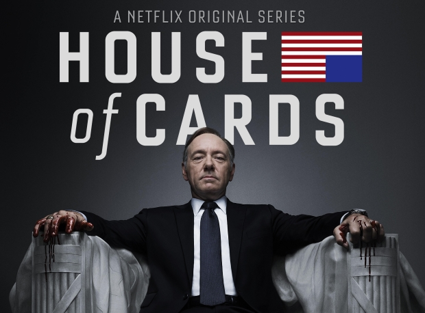 House of Cards Jeff Beal