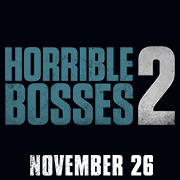 Horrible Bosses 2 November 26