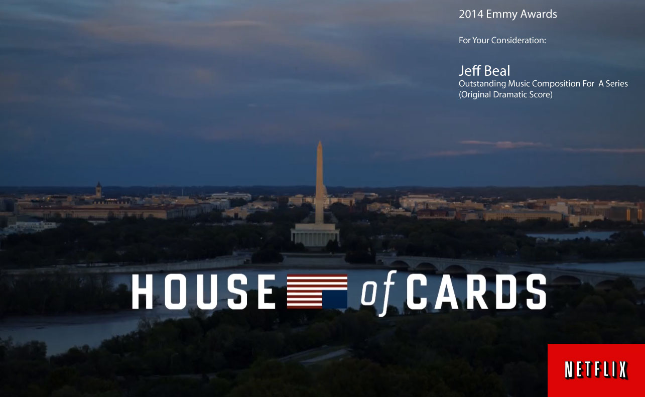 House of Cards Beal Test