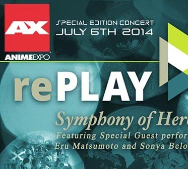 Replay Anime Expo