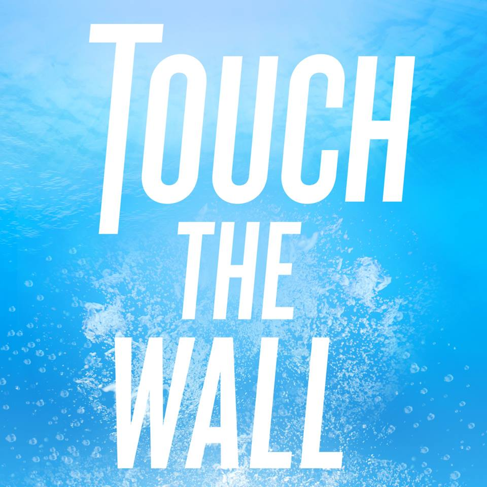 Touch The Wall Album Art