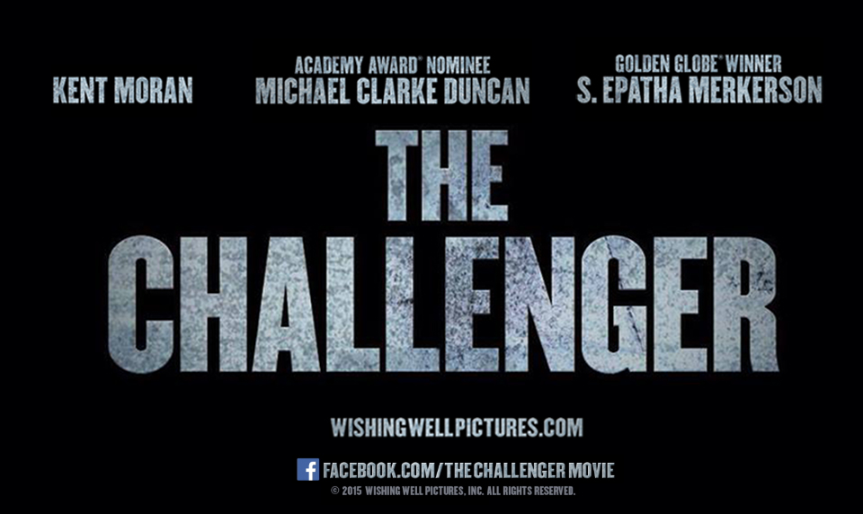 The Challenger 6