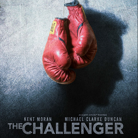 The Challenger Album Cover
