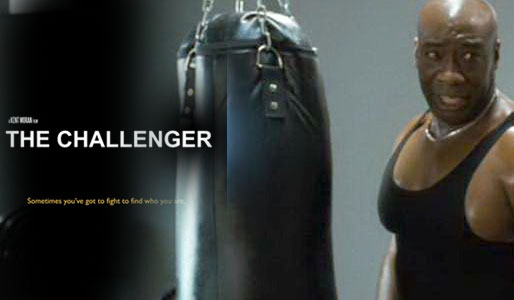 The Challenger 3