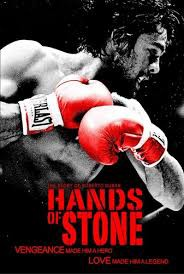 Hands of Stone album art